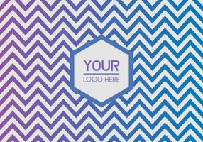 Free Chevron Logo Background