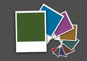 Free Composite Empty Frame Vector