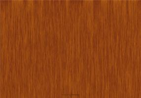 Wood Vector Background Texture