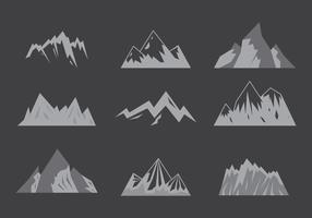 Free Mountaineer Vector Graphic 1