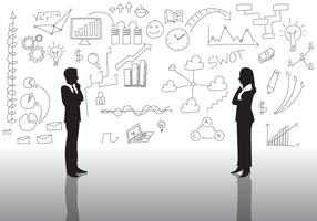 Free Entrepreneurship Vector