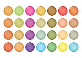 Smarties Vector Set