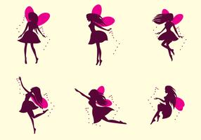 Pixie Dust Vectors