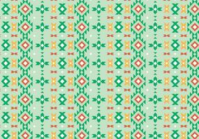 Native Rustic Pattern