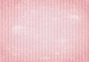 Pink Grunge Stripes Textured Background