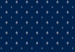 Batik Indian Pattern