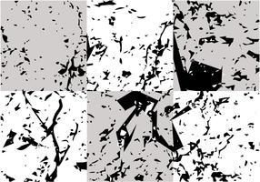 Strass Grunge Background Vector