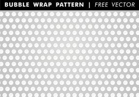 Bubble Wrap Pattern Free Vector