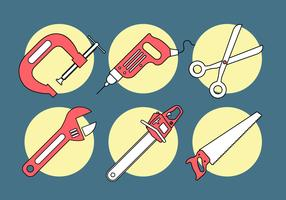Vector Tools Set