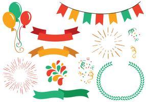 Free Anniversary Vectors