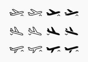 Free Avion Vector