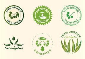 Eucalyptus Logos