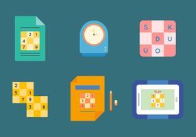 Free Sudoku Vector Graphic 4
