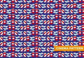 Popcorn Pattern Fun