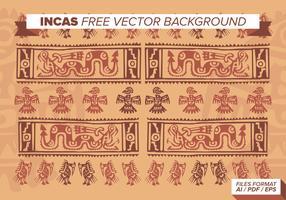 Incas Free Vector Background
