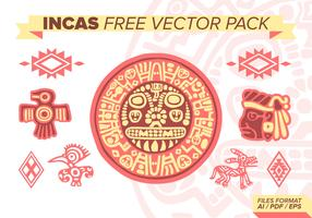 Incas Free Vector Pack