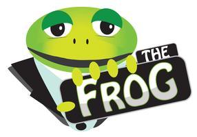 007 Cool Frog