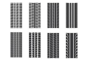 Tire Mark Set