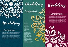 Invitation Card Wedding