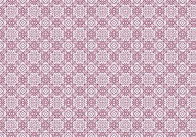 Outline Motif Pattern