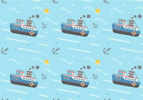 Free Nautical Vector 4