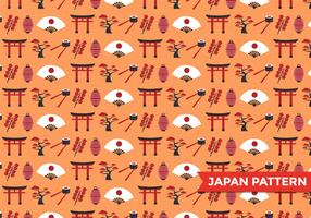 Japan Pattern Vector