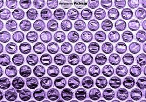 Bubble Wrap Vector Background
