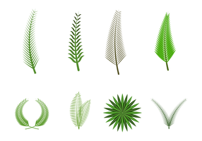 Free Palm Sunday Vector