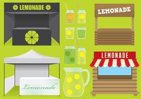 Lemonade Stands