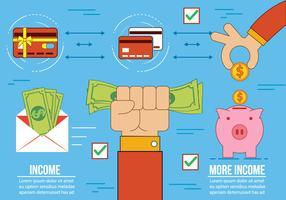 Kostenlose Best Business Vector Icons