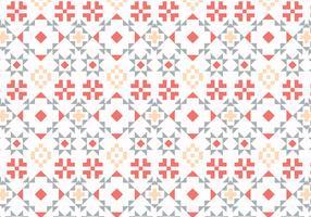 Motif Geometric Pattern
