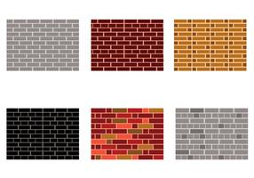 Bricklayer Stonewall Vectors