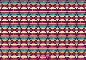 Free Native American Pattern