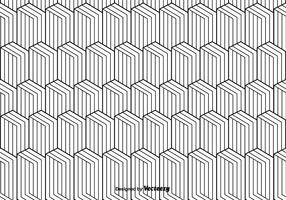 Monochrome Vector Pattern