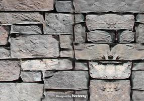 Vector Texture Of Stone Wall