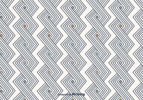 Broken Lines Pattern