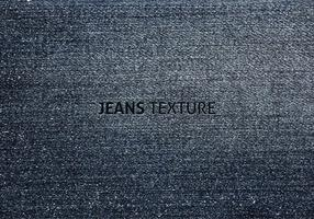 Free Vector Jeans Texture