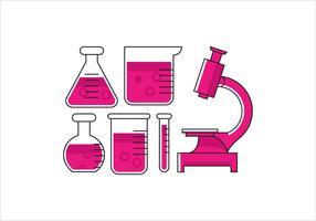 Vector Chemistry