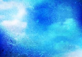 Blue Grunge Free Vector Texture
