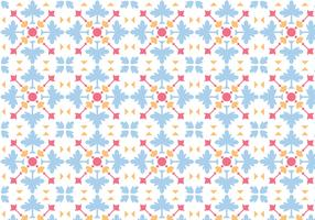 Mosaic Pattern Background