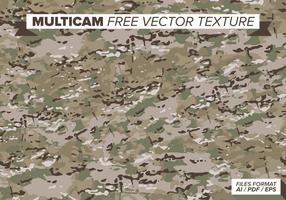 Multicam Free Vector Texture