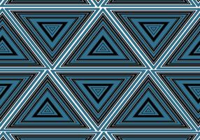 Free Vector Colorful Pattern Background