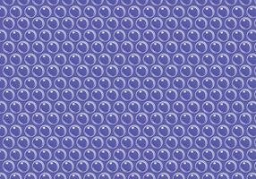Bubble Wrap Background Vector