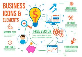 Free Business Vector