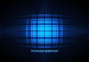 Free Vector Technology Background