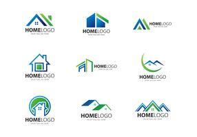 Free Home Logo Vectors
