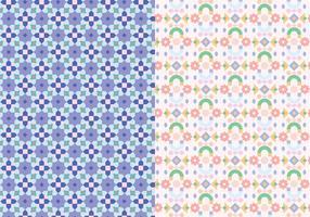 Mosaic Motif Pattern