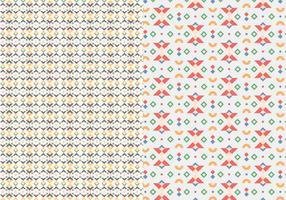 Motif Stitch Pattern