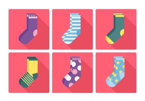 Vector Socks