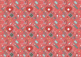 Free Plastic Surgery Vector Pattern